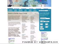 2000floridatravel.com - Florida Vacations : Florida Hotels & Travel : Discount Florida Hotels, Resorts, & Vacations Guide - Florida Travel & Tourist Bureau