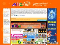abcya.com - ABCya! The Leader in Kids Educational Computer Games & Activities