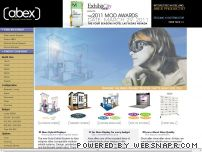 abex.com - Abex Exhibit Systems