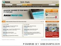 adesa.com - ADESA | Leading Provider Of Vehicle Auction And Remarketing Services