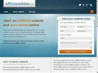 affiliatewebsite.com - Affiliate Website - Websites for Sale & Affiliate Site Help