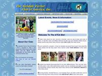 airedale.org - The Airedale Terrier Club of America, Inc. Website.