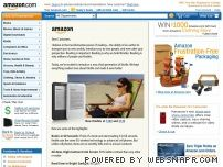 amazon.com - Amazon.com: Online Shopping for Electronics, Apparel, Computers, Books, DVDs & more