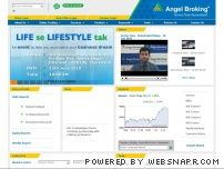 angelbroking.com - Online Share Trading in India | Online Share Broker | Stock Market News