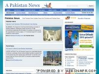 apakistannews.com - Pakistan News , Breaking News 24 Hour News Updates