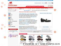aperfectdealer.com - New Balance Shoes and Apparel Online Store - Shop Direct at A Perfect Dealer
