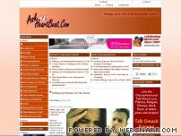askheartbeat.com - AskHeartBeat.Com - Black Singles, Relationships, Dating Advice, Interracial Relationships, Relationship Advice