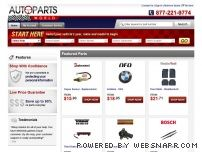 autopartsworld.com - Auto Parts World - Discount Auto Parts