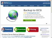 backupassist.com - >> BackupAssist Backup Software - backup software for Windows servers, tape backup software, exchange server backup, sql server backup, internet Rsync backup, image backup
