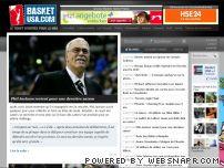 BASKETUSA.com - BASKETUSA - Toute lactualité de la NBA au quotidien