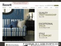 bassettfurniture.com - Furniture, Living Room Furniture, Dining Room Furniture