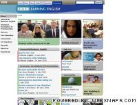 bbclearningenglish.com - Learning English - Home