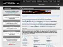 bestconstructionlinks.com - Best Construction Links