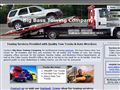 bigbasstowing.net - Towing services, tow trucks, auto wreckers. Garland or McKinney, TX