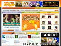 bigmoneyarcade.com - Free Online Fun Arcade Games - Play Fun Arcade Games