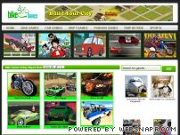 bike-games.net - Bike Games, Racing games, Motorcycle Games, Bike racing games, Bmx games