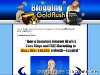 blogginggoldrush.com - How to Make Money Blogging With Blogging Gold Rush