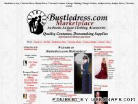 bustledress.com - \rBustledress.com, Home page, Victorian Dress- Bustle Dress, Antique Dress, Vintage Clothing, Vintage Clothes\r