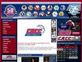 caccathletics.org - CACC Athletics