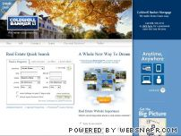 caldwellbanker.com - Real Estate Listings & Homes for Sale | Real Estate Agent Search | Coldwell Banker