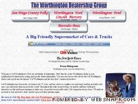 calworthington.com - CAL WORTHINGTON DEALERSHIP GROUP