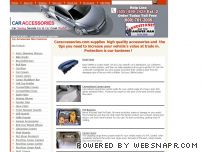 caraccessories.com - Car Accessories, Truck Accessories, and SUV Accessories - Dash Mats, Floor Mats, Car Covers, Cargo Liners, Seat Covers,  Custom Floor Mats