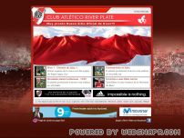 cariverplate.com.ar - CLUB ATLETICO RIVER PLATE - Sitio Oficial -