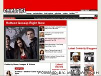 celebrifi.com - Celeb gossip, official blogs, news, photos & videos
