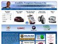 conklinfangman.com - Kansas City, Missouri New and Used Cars – Cadillac, Buick, Pontiac, GMC ...