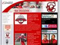 cortlandreddragons.com - SUNY Cortland Athletics