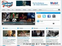 daemonsmovies.com - Daemon's Movies - Your Source for Movie News, Reviews, and more