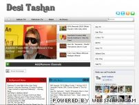 desi-tashan.com - Desi Tashan Bollywood Movies, Online TV, Dramas, Reality Shows