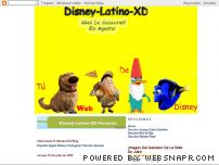 disney-latino-xd.blogspot.com - Disney Latino XD