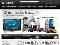 dixons.co.uk - Dixons - Latest Technology Low Prices
