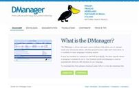 dmanager.org - Document Manager