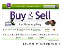 ebid.net - eBid Online Auction House - Free to List Internet Auctions site for the the USA, UK, Canada, Australia and Ireland. Buy and Sell everything and anything without posting or final value fees in our multi-currency online auction environment