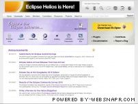 eclipse.org - Eclipse.org home