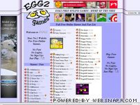 egg2.com - Egg2 Free Online Games & Fun