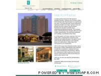 embassymonterey.com - Embassy Suites On Monterey Bay - Hotels; Seaside California Hotel