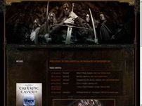 ensiferum.com - - Ensiferum . Official Homesite -