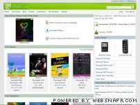 eseth.net - Free MP3 Ringtones - Nokia Themes - Sony Ericsson Themes