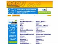 esgsite.com - Submit Your Website Link For Free