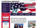 exceptionalinsurance.com - Car Insurance Rates Online with Exceptional Insurance