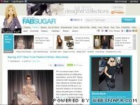 fabsugar.com - Have. Want. Need. | FabSugar - Fashion, Shopping & Style