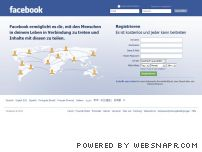 facebooklogin.com - Welcome to Facebook! | Facebook