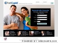 fastcupid.com - Fast Cupid Personals - Online Dating for Career Oriented Singles. Find ...