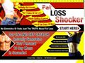 fatlossshocker.com - Fat Loss Diet : How to Lose Weight : Best Diet Plan : Weight Loss Program : How to Loose Belly Fat : Foods to Lose Weight Quickly : FatLossShocker.com