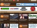 franchisechanneltv.com - watch our Franchise commercial videos, franchise news, canadian franchises and business opportunities