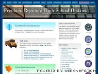 frhsd.com - Freehold Regional High School District | Charting a future of excellence in education ...