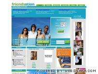 friendsation.com - Friendsation - Dating - Free Blogging - Free Chat!